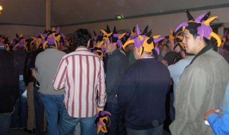 cisco party jesters